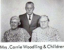"Carolyn E. ""Carrie"" <I>Fetzer</I> Woodling"