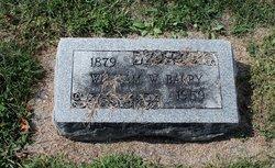 William W. Barry