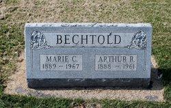 Arthur R. Bechtold