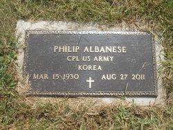 Philip Sonny Albanese