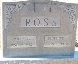 Florence W. Ross