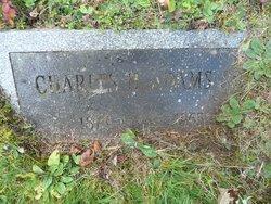 Charles Henry Adams, Sr