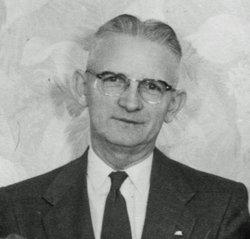 Benjamin Wingard Burke