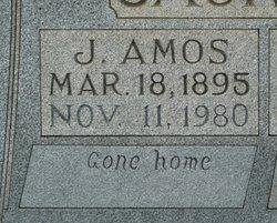 J Amos Jackson