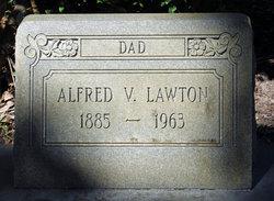 Alfred V Lawton