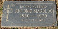 Antonio Maroldo
