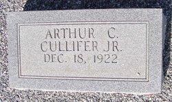 Arthur C Cullifer, Jr