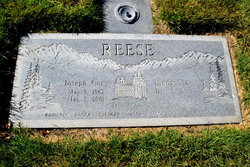 Joseph Cory Reese