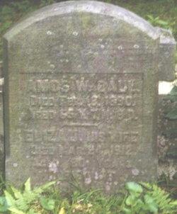 Amos Walton Ball, Jr