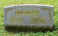 Carrie Bright <I>Meals</I> Barnhart