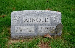 Florence Mae <I>Ling</I> Arnold