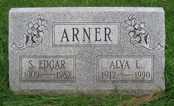Alva Lorene <I>Noble</I> Arner