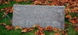Maxine M. <I>Arnold</I> Hessling
