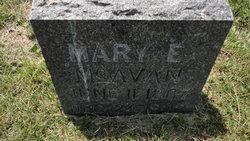 Mary Ellen McAvan