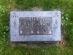 James Oliver Harrison