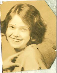 Annie Laura Graham