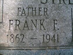 Frank F. Streich