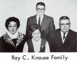 Ray Calvin Knause