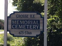 Island Memorial Cemetery
