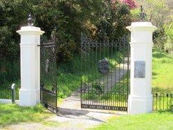 Wakapuaka Cemetery