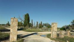 Brackettville City Cemetery