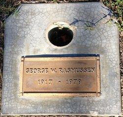George William Rasmussen