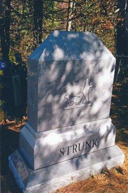 Hugh Jack Strunk