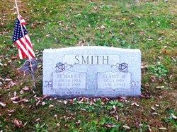 Elaine M <I>Edwards</I> Smith