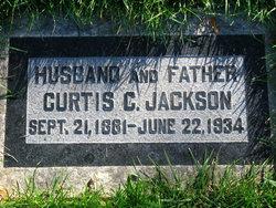 Curtis Charles Jackson