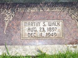 Martin Samuel Walk