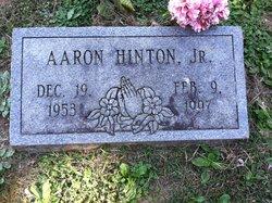 Aron Hinton Jr.