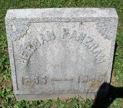 Herman Panzram