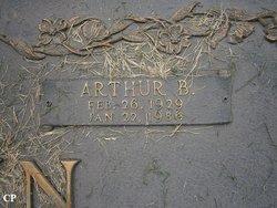 Arthur B. Brown