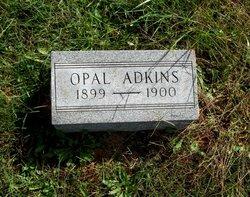 Opal Adkins