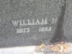 William Hines Woodring