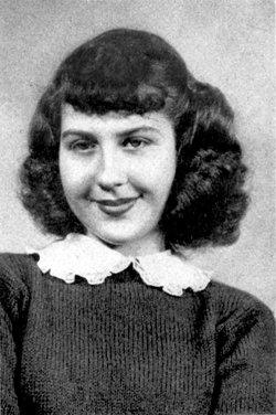 Nancy Louise <I>Dalton</I> Mather
