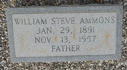 William Steve Ammons