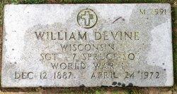William Devine
