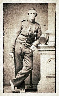 John Jay Sherman (1844-1922) - Find A Grave Memorial