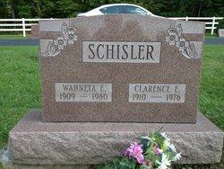 Clarence E. Schisler