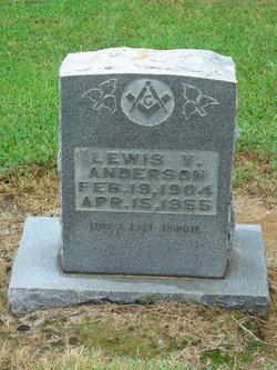 Lewis V Anderson