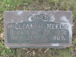 William Henry Neece