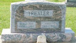 Buell Fay Trexler