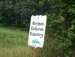 Old German Lutheran Cemetery