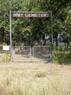 Irby Cemetery