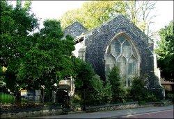 St Simon & St Jude Church Cemetery