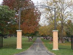 Mount Zion Park Cemetery