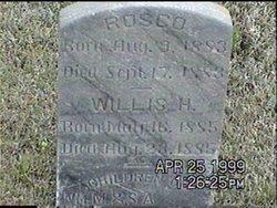 Willis H. Goodwin