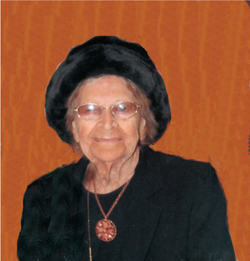 Rena <I>Grootewal</I> Fegenbush