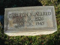 Carlton Eugene Allred